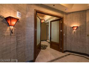 Property for sale at 2747 Paradise Road Unit: 2601, Las Vegas,  Nevada 89109