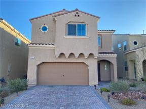 Property for sale at 283 Walkinshaw Avenue, Las Vegas,  Nevada 89147