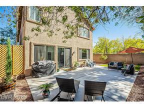 Property for sale at 2729 Sweet Willow Lane, Las Vegas,  Nevada 89135