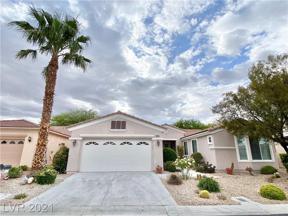 Property for sale at 4985 Alfingo Street, Las Vegas,  Nevada 89135