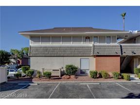 Property for sale at 753 Oakmont Avenue Unit: 802, Las Vegas,  Nevada 89109
