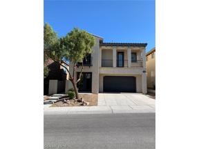 Property for sale at 928 Via Stellato Street, Henderson,  Nevada 89011