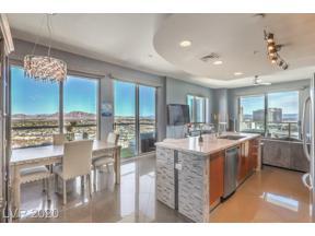 Property for sale at 200 Sahara Avenue 1708, Las Vegas,  Nevada 89102