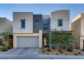 Property for sale at 727 Glowing Horizon Street, Henderson,  Nevada 89052
