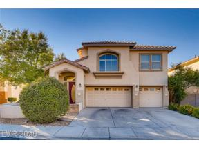 Property for sale at 3070 Whispering Crest Drive, Henderson,  Nevada 89052