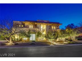 Property for sale at 25 Soaring Bird Court, Las Vegas,  Nevada 89135