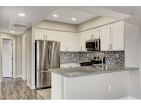 Property for sale at 9901 Trailwood Drive Unit: 2091, Las Vegas,  Nevada 89134