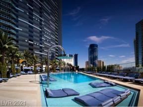 Property for sale at 3700 S Las Vegas Boulevard 316, Las Vegas,  Nevada 89109