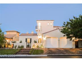 Property for sale at 12058 WHITEHILLS Street, Las Vegas,  Nevada 89141
