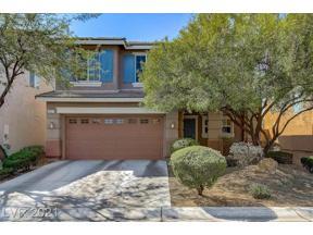 Property for sale at 8661 Ancient Creek Avenue, Las Vegas,  Nevada 89178