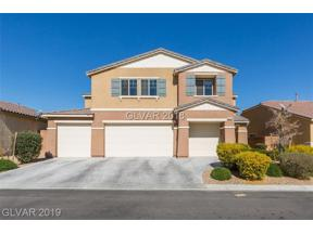 Property for sale at 6648 Fort William Street, North Las Vegas,  Nevada 89084