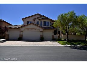 Property for sale at 10629 San Sicily Street, Las Vegas,  Nevada 89141