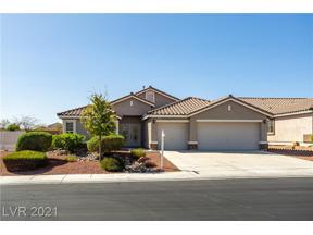 Property for sale at 4705 Mohawk River Avenue, North Las Vegas,  Nevada 89031