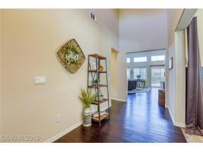Property for sale at 4132 Falcons Flight Avenue, North Las Vegas,  Nevada 89084
