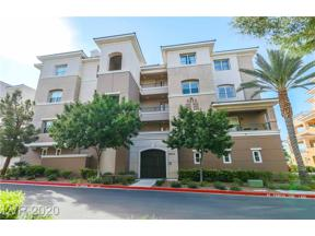 Property for sale at 9212 Tesoras Drive 302, Las Vegas,  Nevada 89144