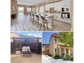 Property for sale at 2012 Ardilea Street, Las Vegas,  Nevada 89135