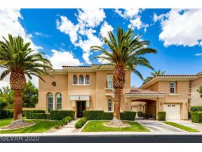 Property for sale at 3864 Glasgow Green Drive, Las Vegas,  Nevada 89141