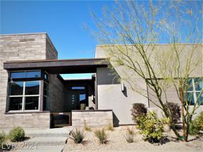 Property for sale at 6855 Stellar Wind Street, Las Vegas,  Nevada 89135