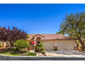 Property for sale at 5590 San Palazzo Court, Las Vegas,  Nevada 89141
