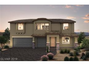 Property for sale at 4150 Scorpius Avenue Unit: 51, North Las Vegas,  Nevada 89084
