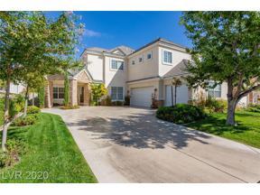 Property for sale at 9632 Gavin Stone Avenue, Las Vegas,  Nevada 89145