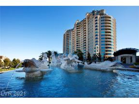 Property for sale at 9101 Alta Drive 805, Las Vegas,  Nevada 89145
