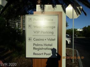 Property for sale at 4381 Flamingo Road 2021, Las Vegas,  Nevada 89103