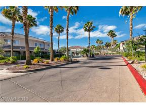 Property for sale at 10552 Pine Pointe Avenue Unit: 102, Las Vegas,  Nevada 89144