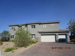 Property for sale at 4064 Turquoise Falls Street, Las Vegas,  Nevada 89129