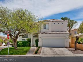 Property for sale at 268 Deerleap Circle, Henderson,  Nevada 89052