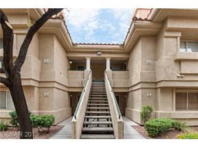 Property for sale at 1557 Lake Placid Terrace Unit: 1557, Henderson,  Nevada 89014