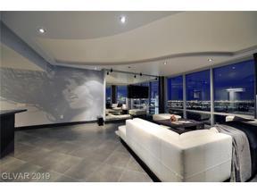 Property for sale at 322 Karen Avenue Unit: 3201, Las Vegas,  Nevada 89109