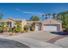 Property for sale at 1612 Fieldbrook Street, Henderson,  Nevada 89052
