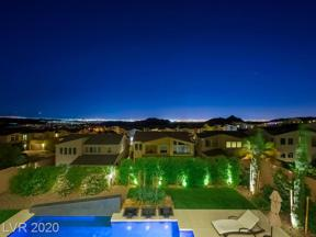Property for sale at 3 Hilltop Crest, Henderson,  Nevada 89011