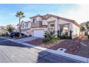Property for sale at 361 Tayman Park Avenue, Las Vegas,  Nevada 89148