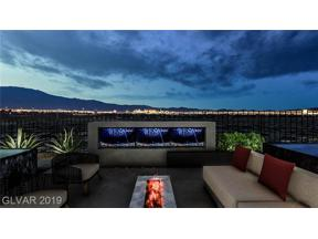 Property for sale at 11226 Villa Bellagio Drive, Las Vegas,  Nevada 89141