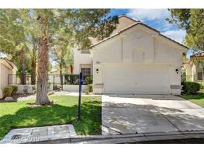 Property for sale at 1324 Elk River Circle, Las Vegas,  Nevada 89134