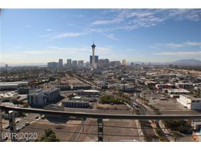 Property for sale at 200 HOOVER Avenue 1104, Las Vegas,  Nevada 89101