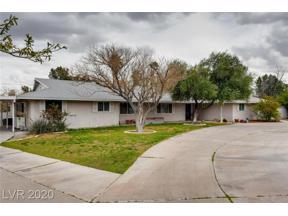 Property for sale at 7250 Polaris, Las Vegas,  Nevada 89118