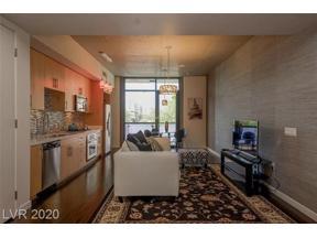 Property for sale at 353 BONNEVILLE Avenue 255, Las Vegas,  Nevada 89135