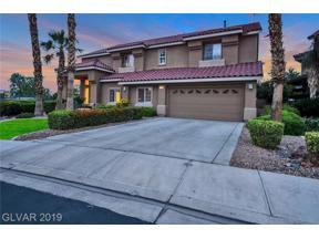 Property for sale at 446 Beardsley Circle, Henderson,  Nevada 89052