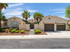 Property for sale at 10273 Riva De Destino Avenue, Las Vegas,  Nevada 89135