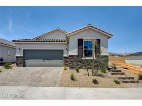 Property for sale at 8362 Lagunilla Avenue, Las Vegas,  Nevada 89149