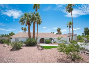 Property for sale at 5515 Coley Avenue, Las Vegas,  Nevada 89146