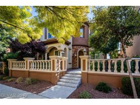 Property for sale at 11294 Merado Peak Drive, Las Vegas,  Nevada 89135