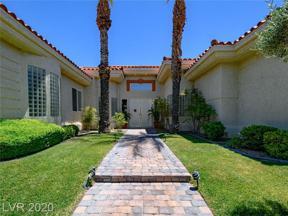 Property for sale at 4968 Mountain Foliage Drive, Las Vegas,  Nevada 89148