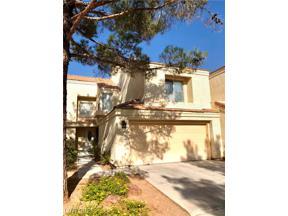 Property for sale at 2636 Seashore Drive, Las Vegas,  Nevada 89128