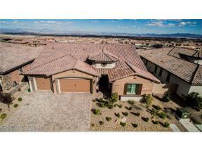 Property for sale at 100 Menorca Island Court, Las Vegas,  Nevada 89138