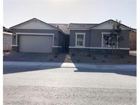 Property for sale at 5437 Kamilla Raen Street, North Las Vegas,  Nevada 89031
