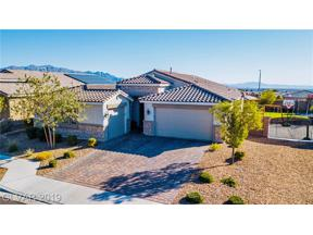 Property for sale at 6952 Hopi Summit Court, Las Vegas,  Nevada 89149